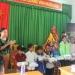 Hội Phật tử Chùa Từ Lâm – Thành phố Huế thăm hỏi...